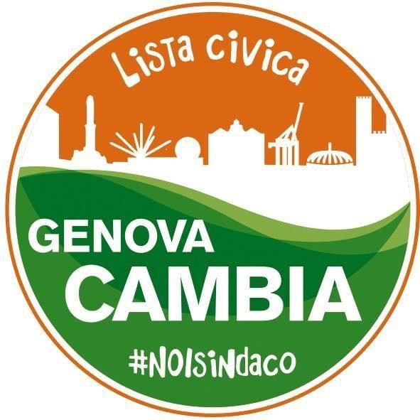 Genova Cambia